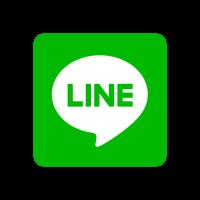 Line logo vector