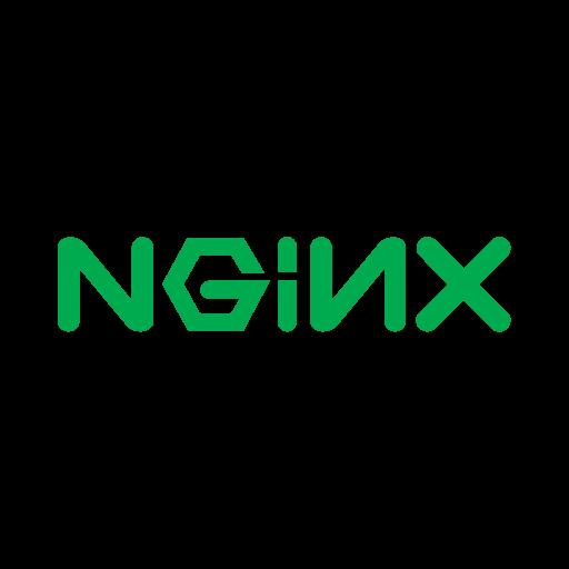 NGINX logo vector