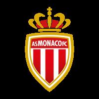 AS Monaco FC logo vector