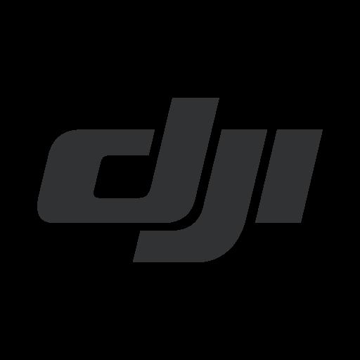 DJI logo vector