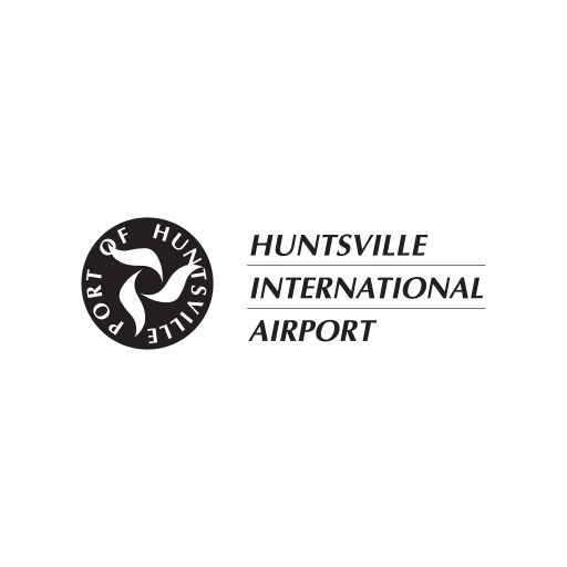 Port of Huntsville logo