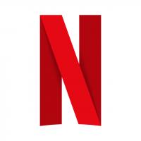Netflix logo Symbol