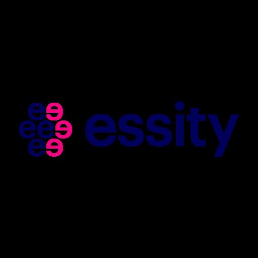 Essity logo vector
