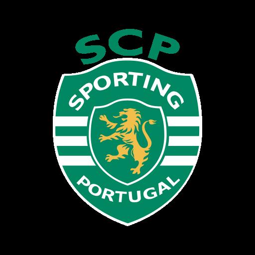 Sporting CP logo vector