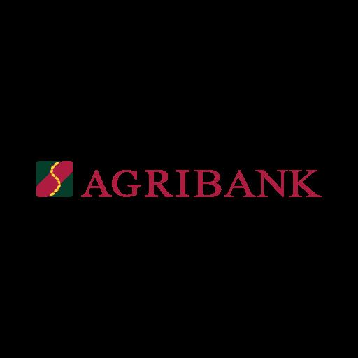 Agribank logo vector
