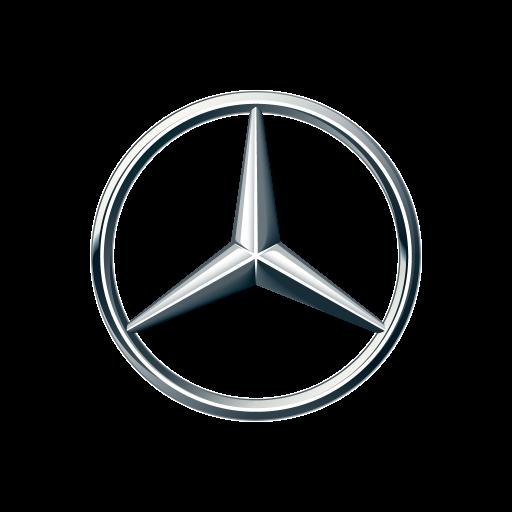 Mercedes-Benz Star logo vector