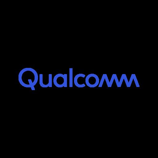 Qualcomm logo vector