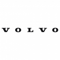 volvo wordmark vector