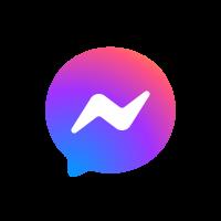 Facebook Messenger logo vector