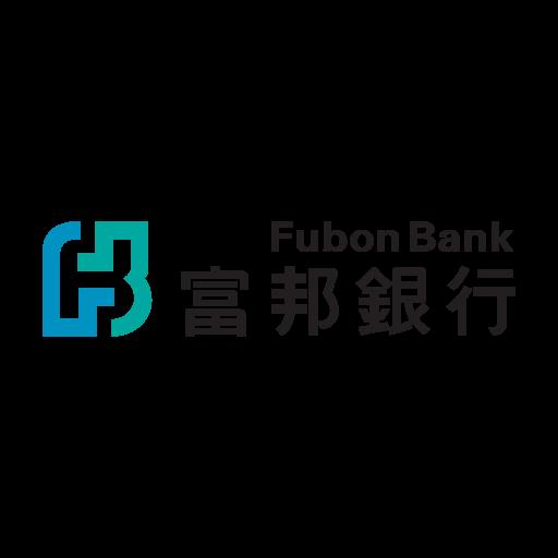 Fubon Bank logo vector