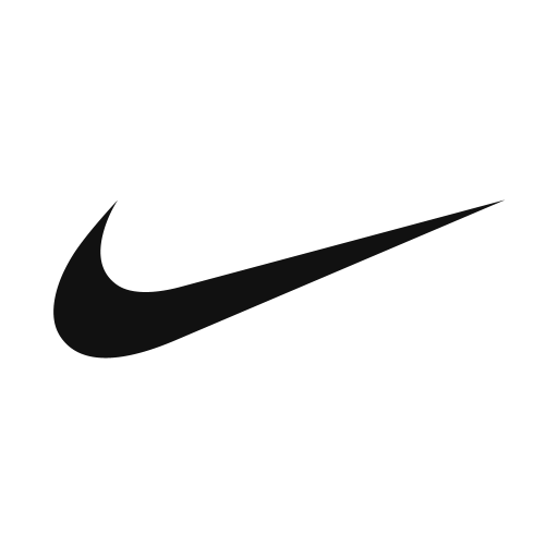 Nike Swoosh logo vector