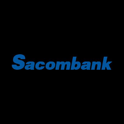 Sacombank logo vector