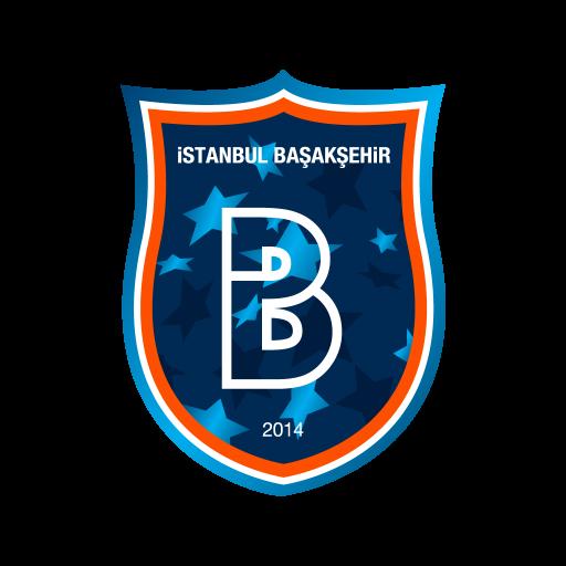 İstanbul Başakşehir logo vector
