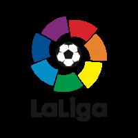 La Liga logo png