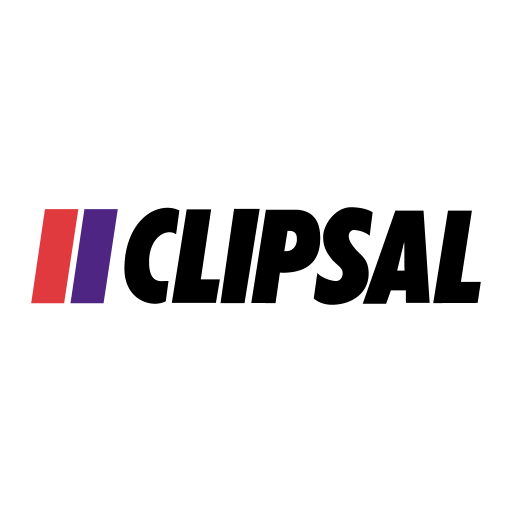 Clipsal logo vector