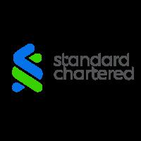 2021 Standard Chartered logo
