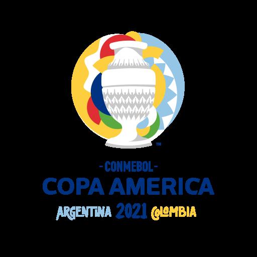 2021 Copa América logo