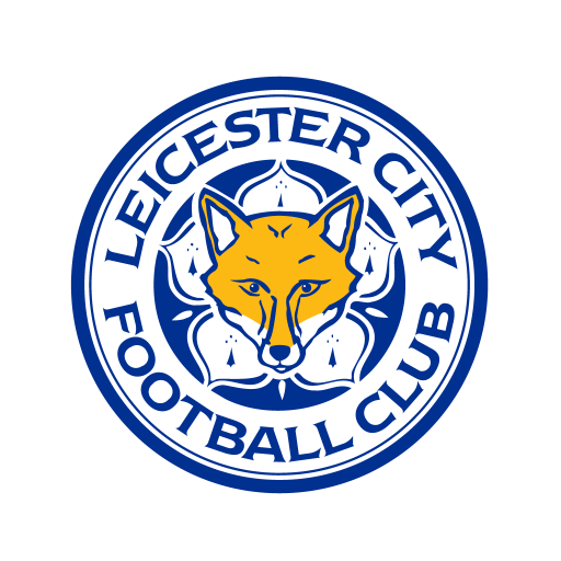 Leicester City logo png