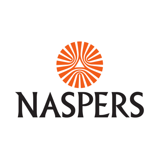 Naspers logo png