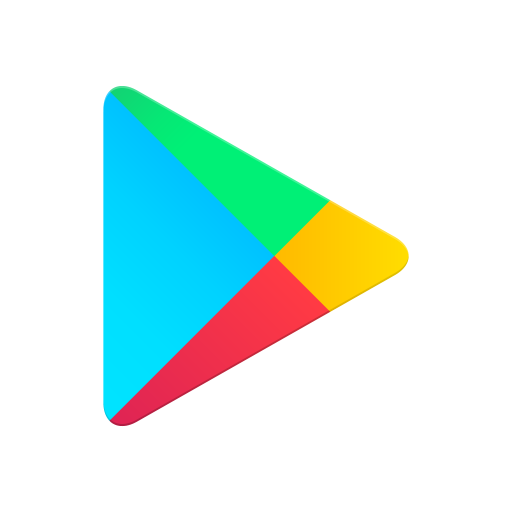 Play Store logo png