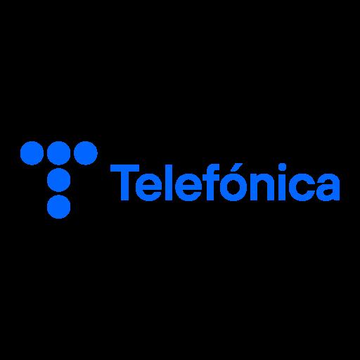Telefónica logo PNG