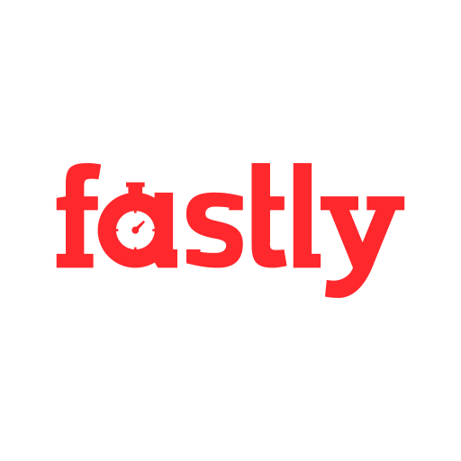 Fastly logo vector