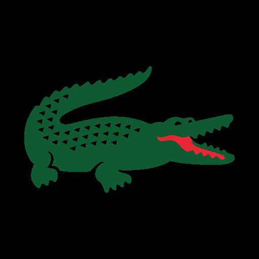 Lacoste Crocodiles logo