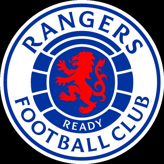 Rangers FC logo png