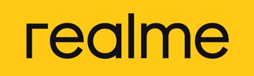 Realme logo png