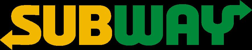 Subway logo png