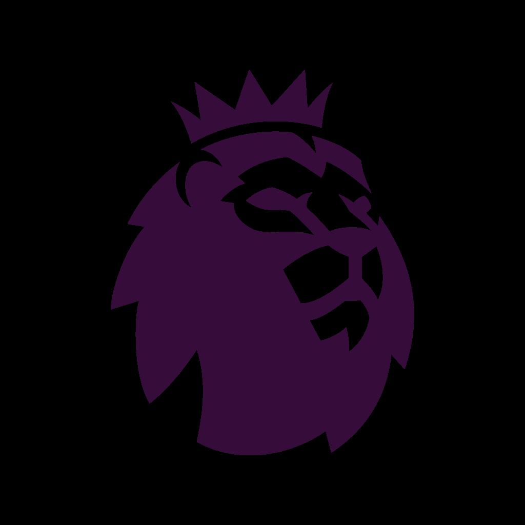 2021/2022 Premier League Club logos vector
