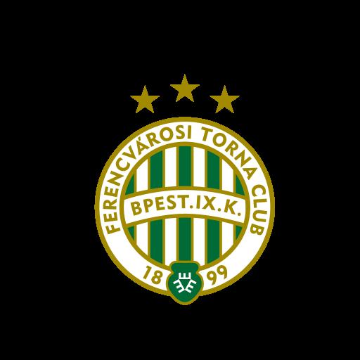 Ferencvarosi logo vector