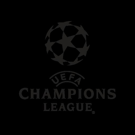 2021/2022 UEFA Champions League Club logos vector