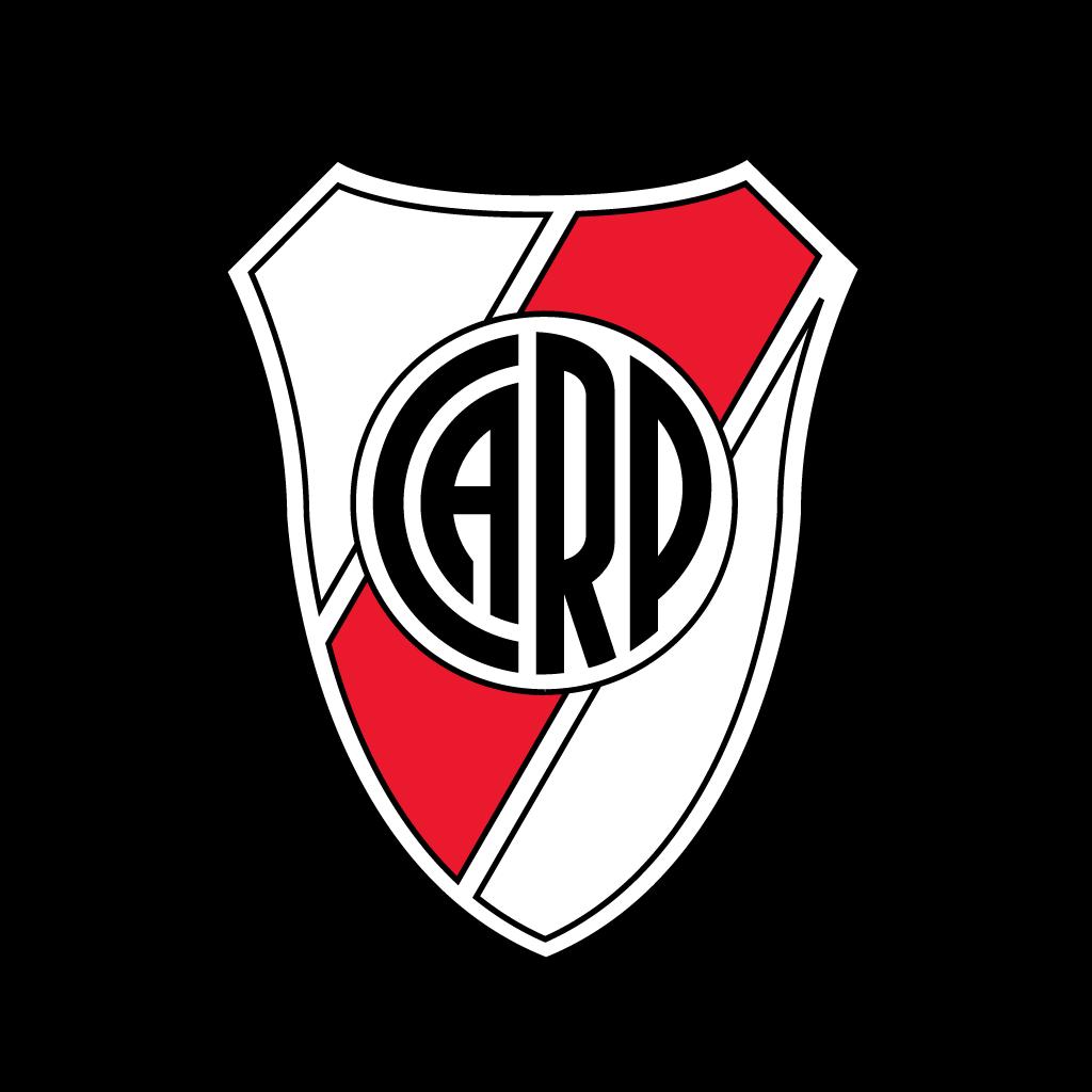 River Plate escudo logo