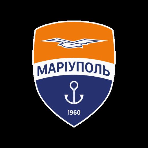 FC Mariupol logo