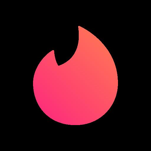 Tinder Flame logo