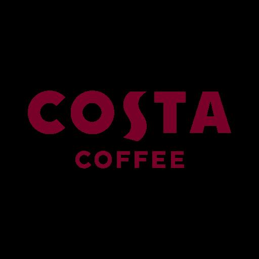 Costa Coffee logo svg