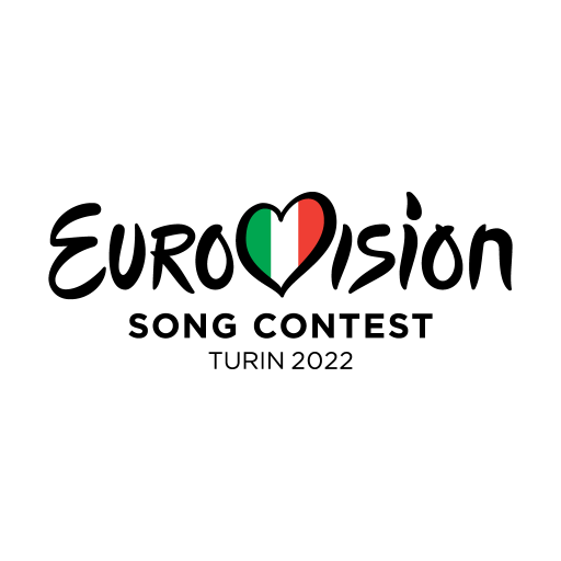 Eurovision Song Contest 2022 logo