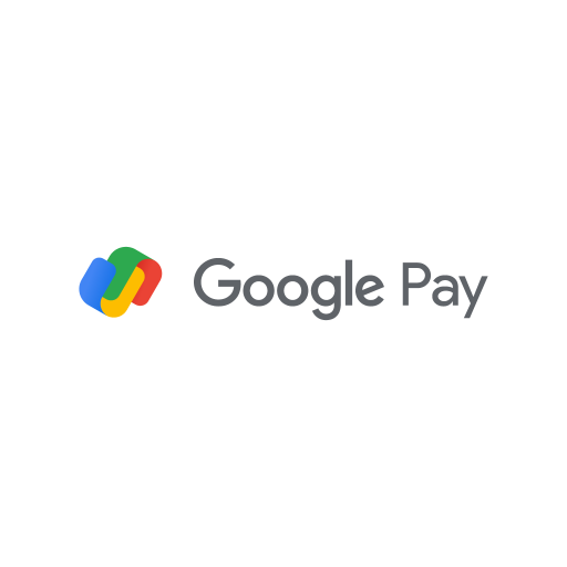 Google Pay logo vector