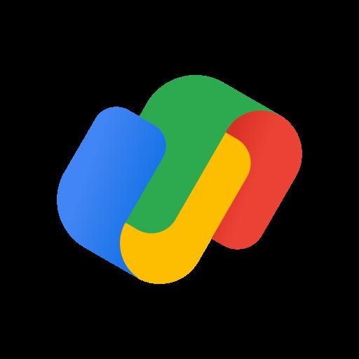 Google Pay logo symbol
