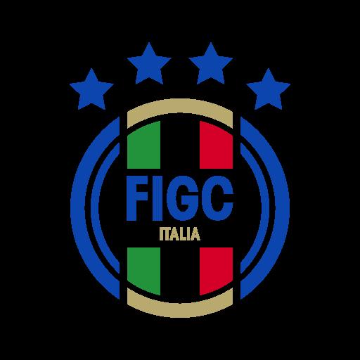 Italian Football Federation logo