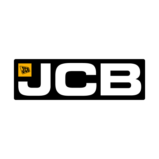 JCB logo vector