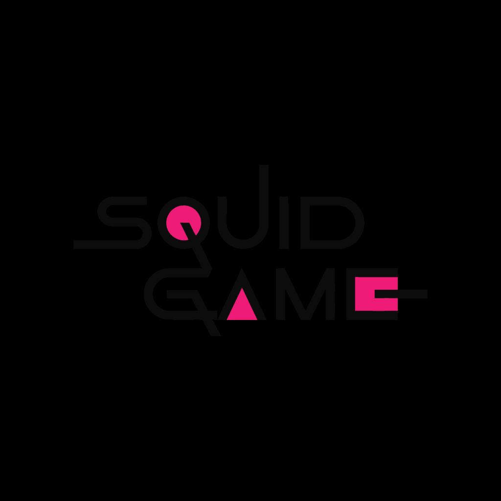 Squid Game  logo