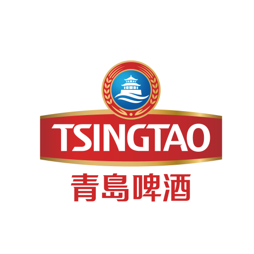 Tsingtao Brewery logo